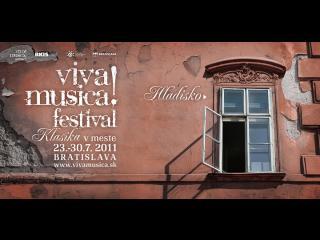 Viva Musica! 2011