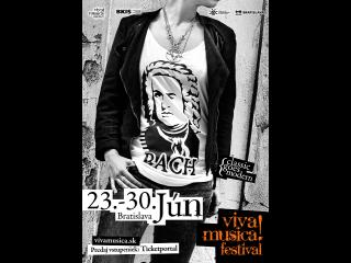 Campaing Viva Musica! 2012