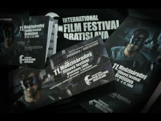 film festival Bratislava