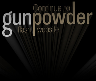 gunpowder flash website