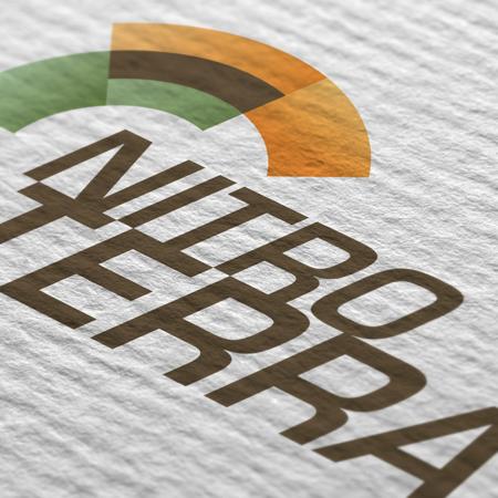 Nitroterra - corporate identity